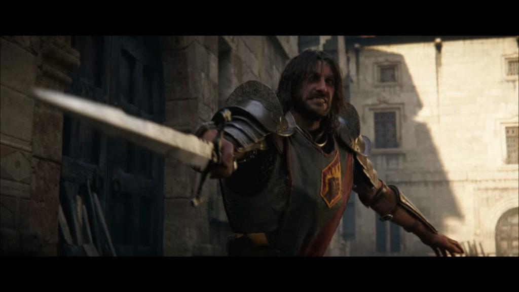 Baldur's Gate III teaser annuncio