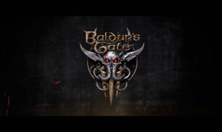 Baldur's Gate III: annunciato ufficialmente