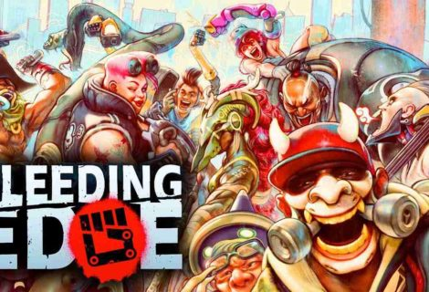 E3 2019: Bleeding Edge - Provato