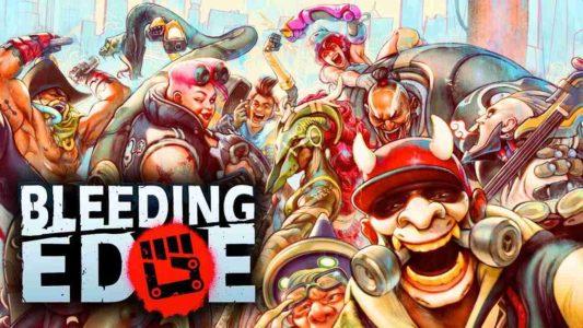 E3 2019: Bleeding Edge – Provato