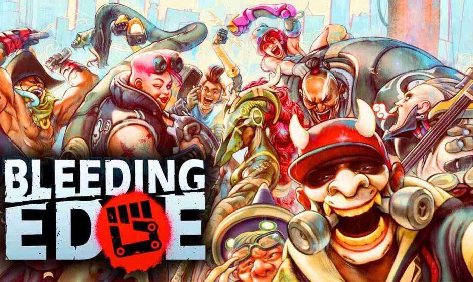 Bleeding Edge, non sarà aggiornato con nuovi contenuti