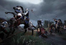 Chivalry 2 presentato all'E3, arriverà nel 2020