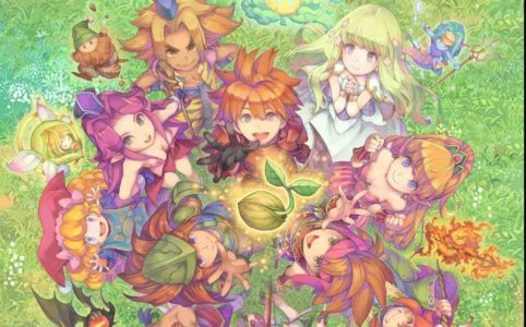 Collection of Mana – Recensione