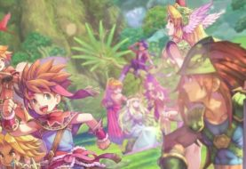 Collection of Mana è disponibile su Switch