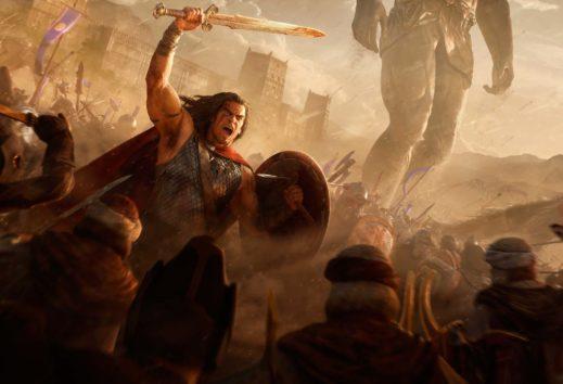 Conan Unconquered - Recensione