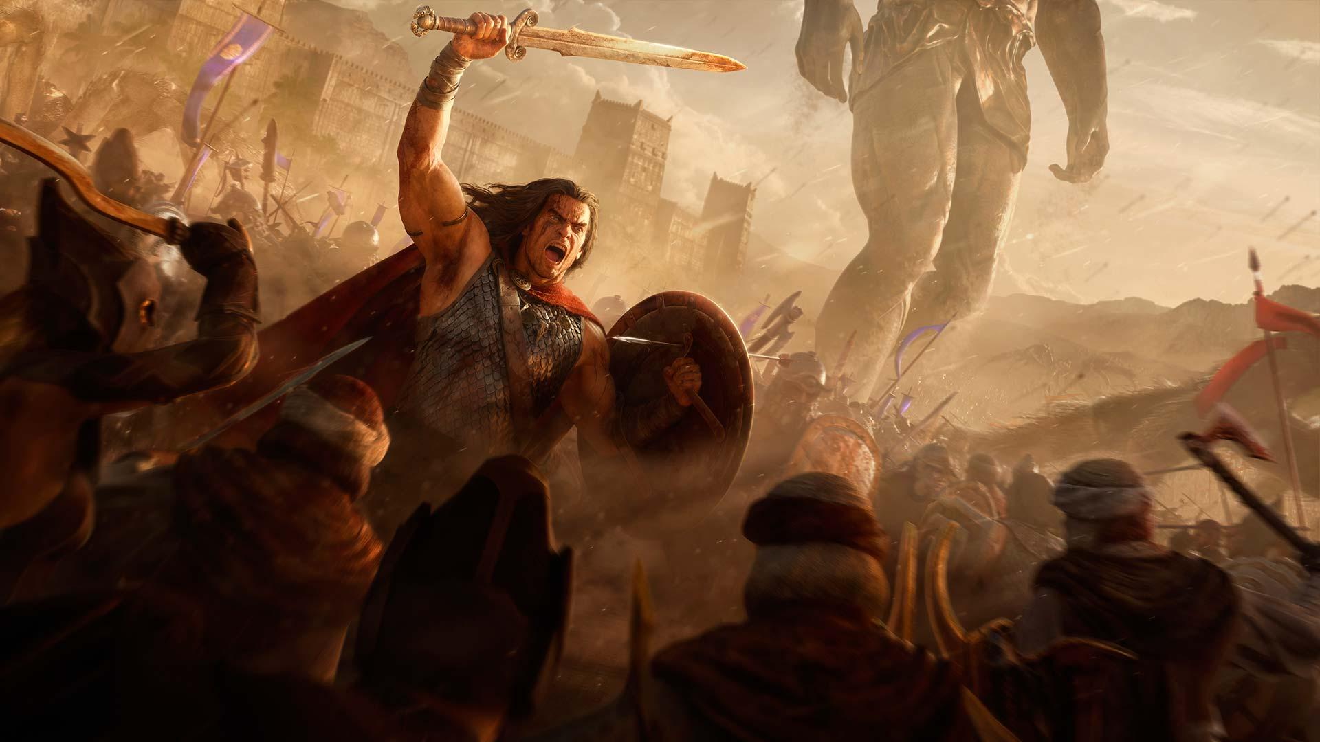 Conan Unconquered – Recensione