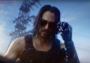 Cyberpunk 2077: la scelta di Keanu Reeves