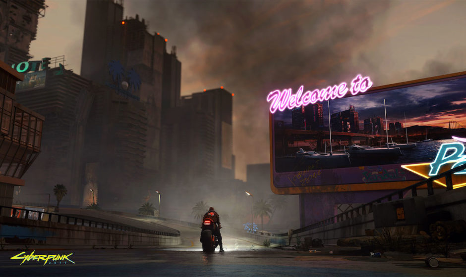 Cyberpunk 2077: fate la storia!