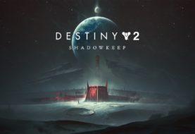 Destiny 2: ecco l'espansione Shadowkeep