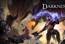 Darkness Rises: introdotto la classe Strega