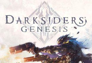 Darksiders Genesis: contenuti immutati su Switch