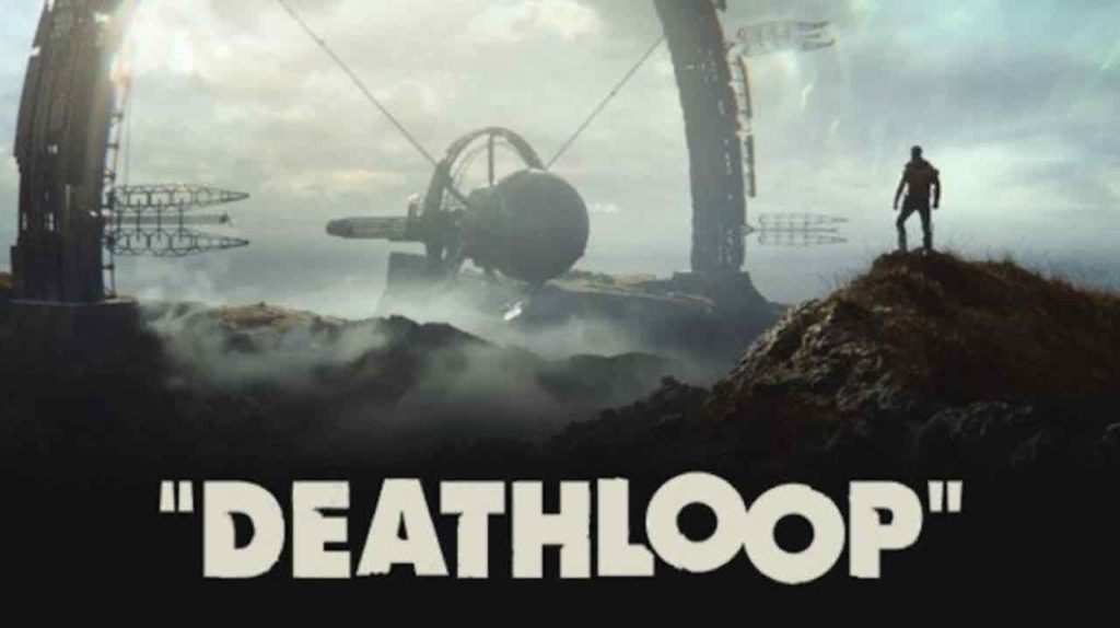 E3 2019 Bethesda DEATHLOOP