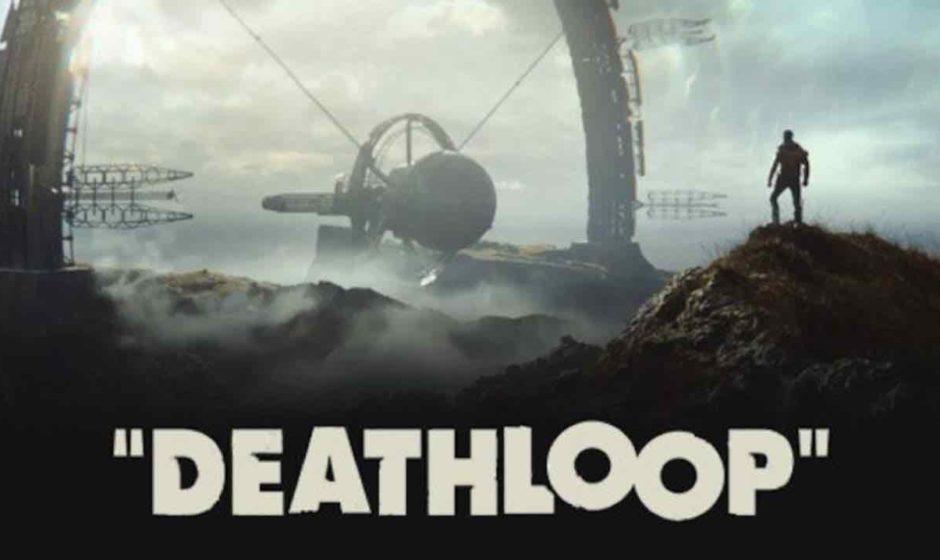 Deathloop: video gameplay illustra nuovi dettagli
