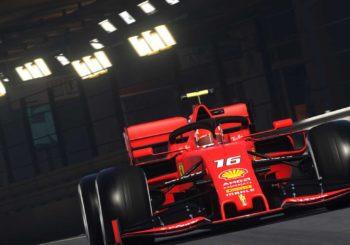 F1 2019: Lista Trofei