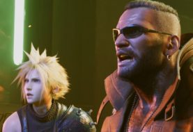 Final Fantasy VII Remake: gameplay mostrato all'E3