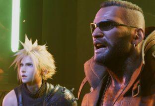 Final Fantasy VII Remake: gameplay mostrato all'E3