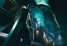 Final Fantasy VII Remake: seno ridotto per Tifa
