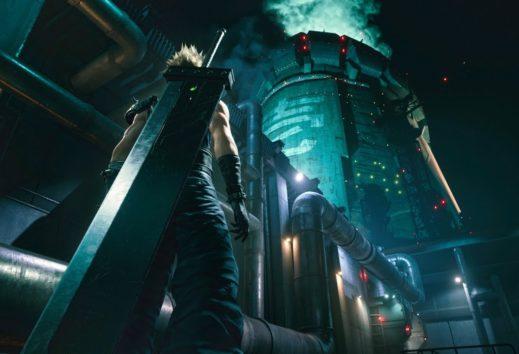 Final Fantasy VII Remake: eletto best of dell'E3