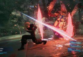 Final Fantasy VII Remake: info dalla presentazione