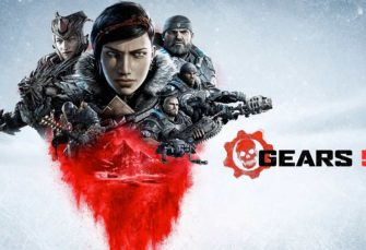 Gears 5: campagna più vasta della serie