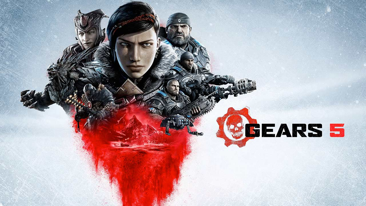 Gears 5 – Recensione