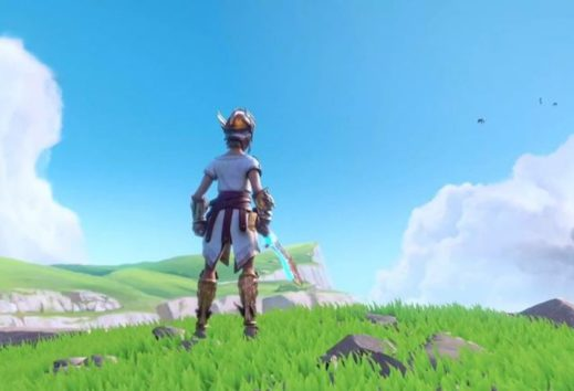 Gods & Monsters: presentato all'E3 2019