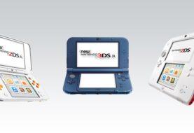 Nintendo 3DS al capolinea, produzione terminata