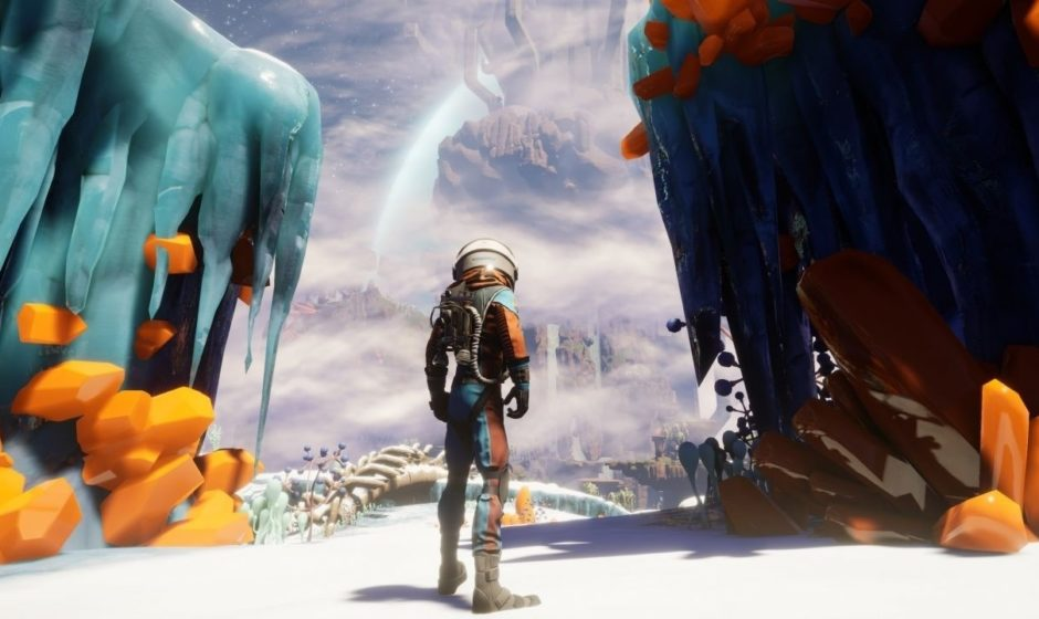 Journey to the Savage Planet: nuovo trailer all'E3