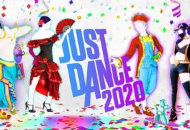 Just Dance 2020 si mostra sul palco dell'E3 2019