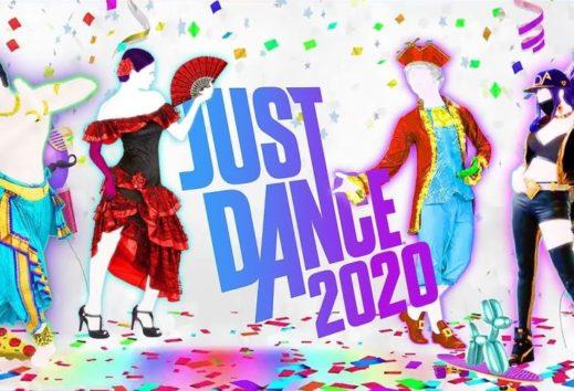 Just Dance 2020 si mostra sul palco dell'E3 2019