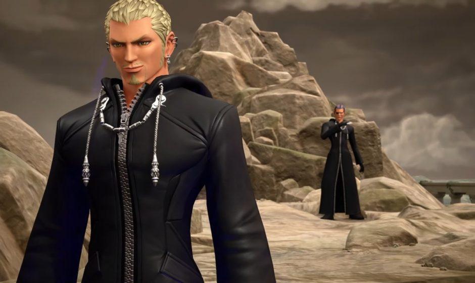 Kingdom Hearts III ReMIND: rivelate nuove informazioni