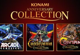 DLC gratis per le Anniversary Collection Konami
