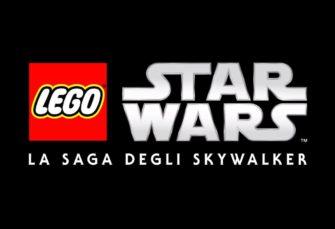 E3 2019: LEGO Star Wars: La Saga Degli Skywalker - Anteprima