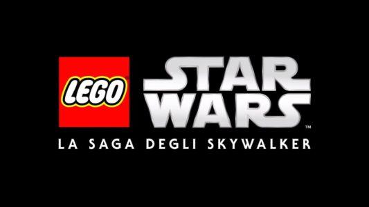E3 2019: LEGO Star Wars: La Saga Degli Skywalker – Anteprima