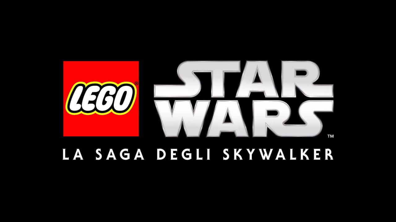 LEGO Star Wars: La Saga Degli Skywalkers