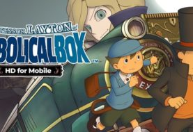 Professor Layton and the Diabolical Box HD è ora disponibile