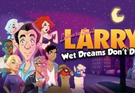 Leisure Suit Larry: Wet Dreams Don't Dry - Recensione