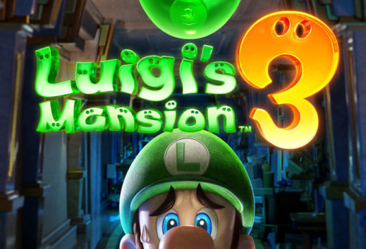 Luigi's Mansion, online video sul cooperativo