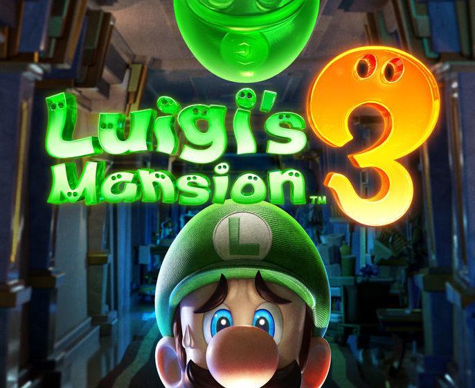 Luigi's Mansion, online video sul cooperativo