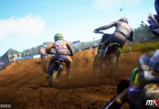 MXGP 2019: primi video di gameplay