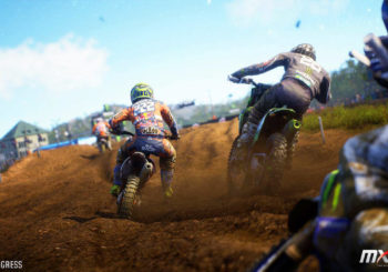 MXGP 2019: primi video di gameplay