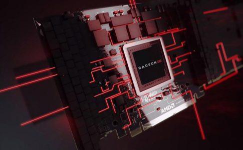 AMD Radeon RX 5700 XT meglio di GeForce RTX 2070.