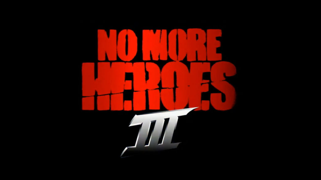 No More Heroes 3 sviluppo