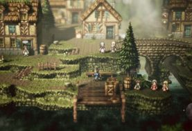 Octopath Traveler - Recensione PC
