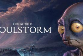 Oddworld: Soulstorm mostrato un trailer per PS5!