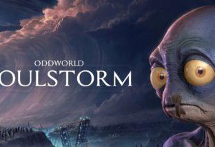 Oddworld: Soulstorm: in arrivo anche su Switch?