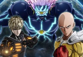 One Punch Man: A Hero Nobody Knows annunciato