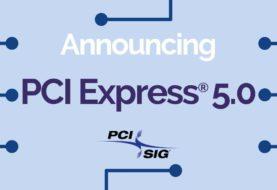 PCI-SIG ha annunciato il lancio delle PCI 5.0