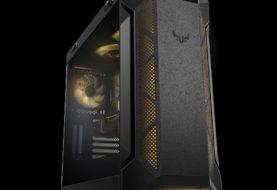 Asus TUF Gaming GT501 Case - Recensione