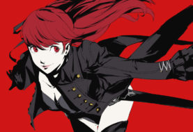 Persona 5 Royal: leak per data di uscita occidentale